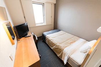 アイシンAWの宿泊ホテルイメージ