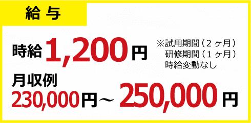オートワークス京都の給与