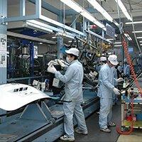 ダイキョーニシカワ 八本松工場