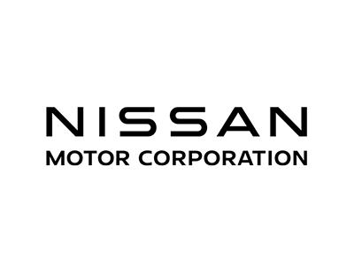 NISSANロゴ