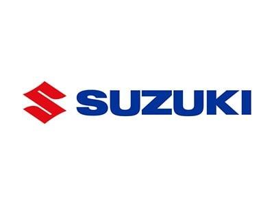 SUZUKIロゴ