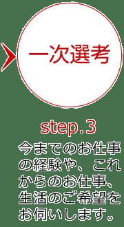 トヨタ紡織の就労までの流れ3
