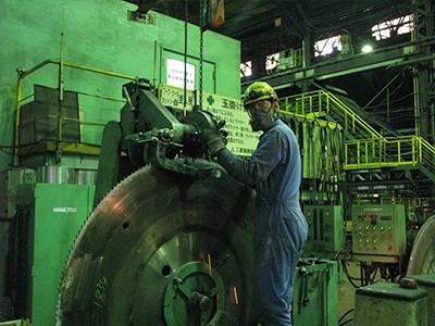 吉川工業 工場内風景3
