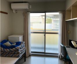 寮の居室2